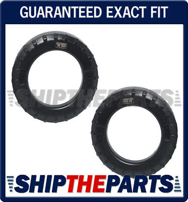 CHRYSLER TOWN & COUNTRY Front Suspension Strut Bearing LH + RH 4743044AA Set 2