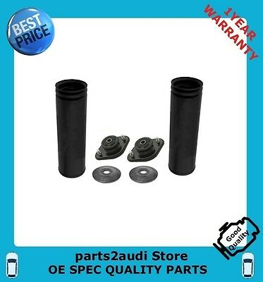 NEW BMW Suspension Strut Mount, Strut Dust Sleeve. (Bmw 318is Strut Mount)