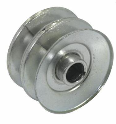 Polea Doble Árbol Motor Sierpe Ursus Husqvarna 455447