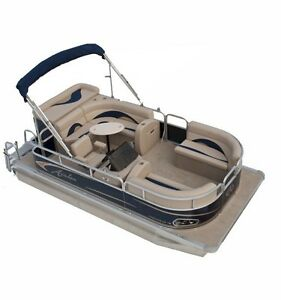 Wanted: 16 to 18 Foot Cruise or Fish Pontoon Boat