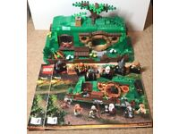Lego Hobbit - An Unexpected Gathering - 79003