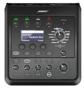 Bose T4S Tone Match Mixer NEW! 649.99$