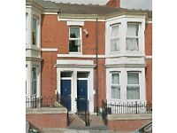Fantastic 3 Bedroom Upper Flat situated on Wingrove Avenue, Fenham, Newcastle
