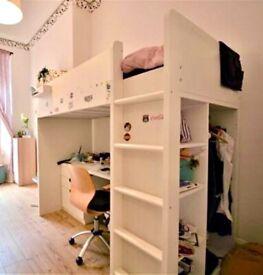 IKEA Smastad Loft Bed (PRICE REDUCED)