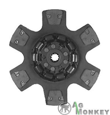 W22726 14 Single Stage Clutch 6-regular Pad Disc Minneapolis Moline G1000 G1050