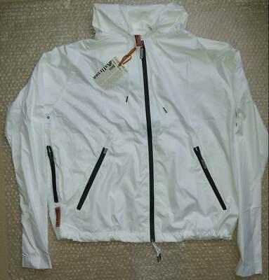 John Galliano designer men's windbreaker jacket size XL(52EU)* - Made in Italy