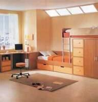 Toronto Handyman services & Furniture Assembly