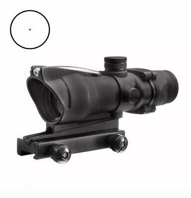 1x32 Fiber Optic Weapon Sight Trijicon ACOG