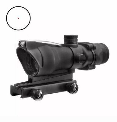 1x32 Fiber Optic Weapon Sight Trijicon ACOG