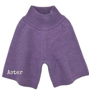 New without tags* Sloomb Wool Knit shorties