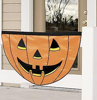 Halloween Pumpkin Flag/Banner/Bunting - Halloween Bunting