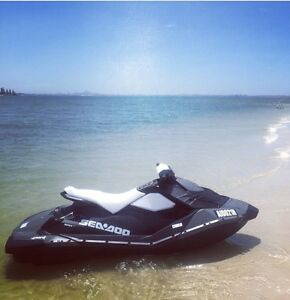 Seadoo spark 110hp 2up 35hrs Liverpool Liverpool Area Preview
