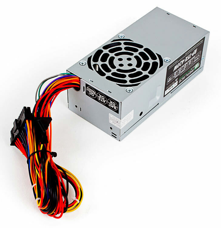 Power Supply for Lenovo ThinkCentre M710 M720 M725 M725s 14-pin SFF Only