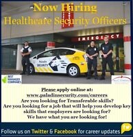 Healthcare Security Officer Full Time Part Time Casual