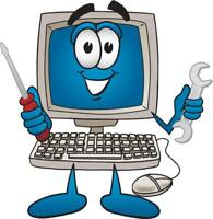 Laptop/Desktop Computer Repair ~ Upper Canada Computers