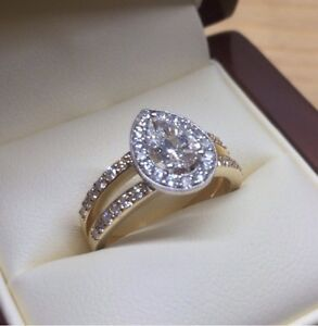 Diamond Ring Morayfield Caboolture Area Preview