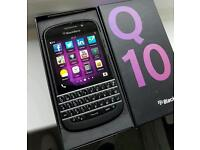 Blackberry Q10 Unlocked Boxed