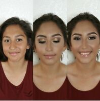 FREELANCE MAKEUP ARTIST - AFFORDABLE