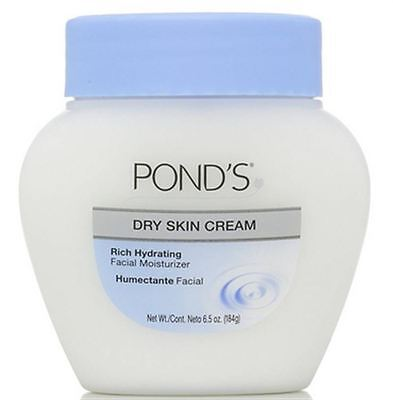Pond's Dry Skin Cream 6.50 oz