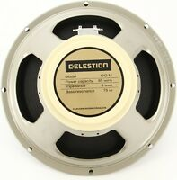 Speaker Celestion Creamback G12M 8 ohms made in UK 2 disponibles