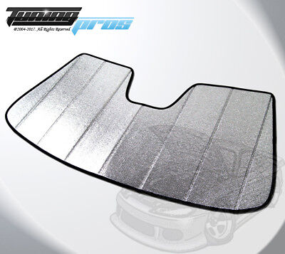 For Audi Q5 2008-17 Windshield Visor SunShade Custom Made Heat Shield Sun Shade