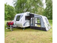 Prima Leisure Wraparound Air Awning suitable for Bailey Discovery D4-3 caravan