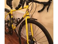 Cotic Escapade Road Bike - Custom Build