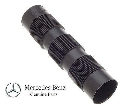 MTC Mercedes R107 W126 380SL 380SE Air Intake Boot Flow Sensor KIT GENUINE