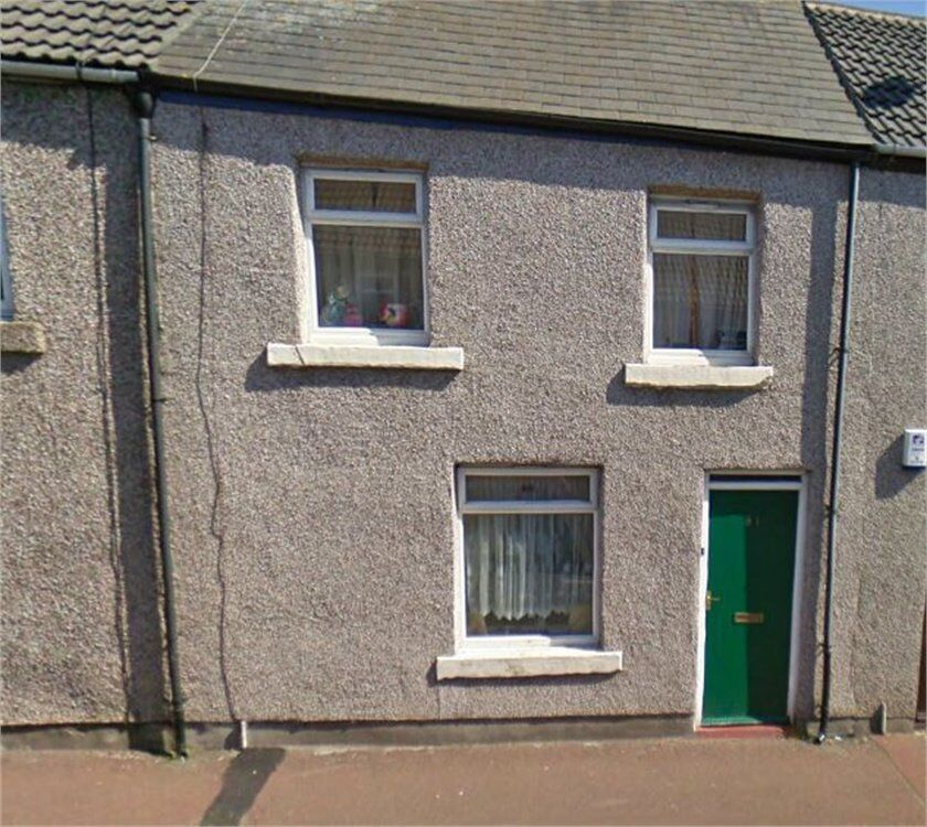 Fantsastic 2 Bedroom Terrace situated in Caroline Street, Hetton le Hole, Houghton le Spring.