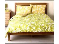 New Kingsize duvet set including 2 pillowcases
