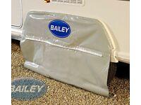 Bailey Caravan Double Skirt Wheel Cover