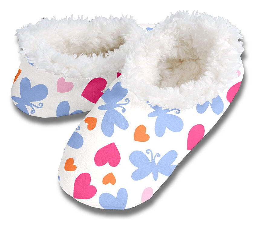 Snoozies Women's Cosy Slippers