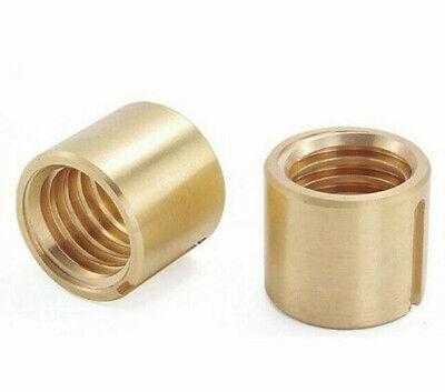 Milling Machine Parts Axis Longitudinal Feed Nut J Head M1069-2 Fit Bridgeport