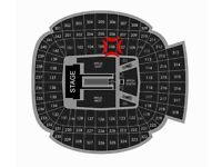 2 Front Row Jay-Z and Beyonce Tickets Manchester 13th June - ONLY £420!