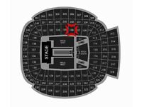 2 FRONT ROW JAYZ AND BEYONCE TICKETS (MANCHESTER 13th JUNE)