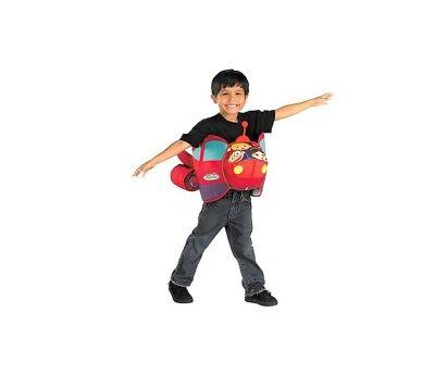 DISNEY Little Einsteins Rocket L 4-6 Youth Halloween Costume
