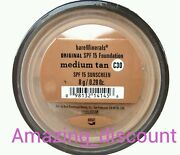 Bare Escentuals Medium Foundation