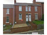 fantastic 3 bedroom terrace property situated inElm Terrace, Tantobie, Stanley