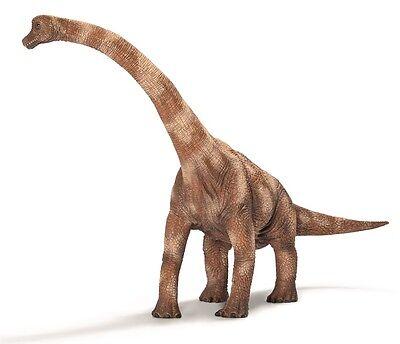 Schleich Große Dinos Dinosaurier  Nr. 14515  BRACHIOSAURUS  Neu!