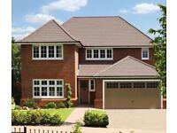 Wanted - Detached 4+ bedroom property or land Lightwood/Meir Park/Longton/Trentham
