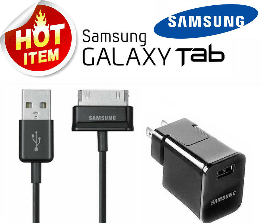 Samsung ETA-P10JBEGSTA Galaxy Tab Detachable Multi Travel Ch