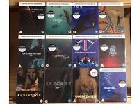 James Bond Steelbook collection