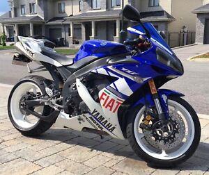 2005 Yamaha R1 Must go