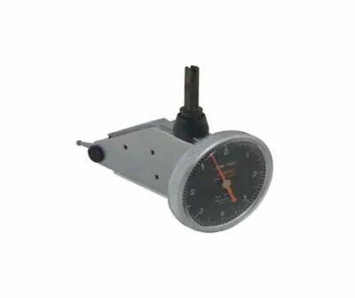 11-884-4 Peacock Vertical Dial Test Indicator .008 Range .0001 Grad Black Fa