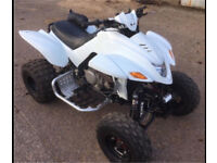 Quadzilla 450 RS 2013 13 Reg
