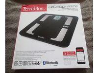 Terraillon Bluetooth Smart Scale