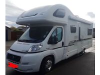 **A MUST SEE** BESSECARR E495 LOW MILES MOTORHOME