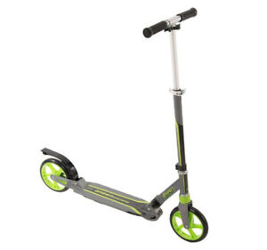 Kick scooter for adults & kids (call, some emails get corrupted)