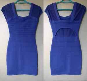 Bodycon Bandage Dress