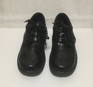 Eastland Leather Lace up Women's Shoes 6.5
